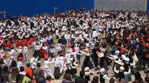 Día del Dantzari Txiki Eguna de Navarra